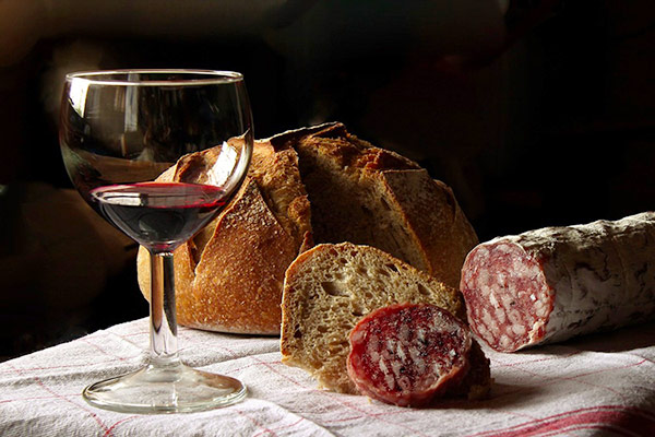 wine tour adventure - tuscany - private tours